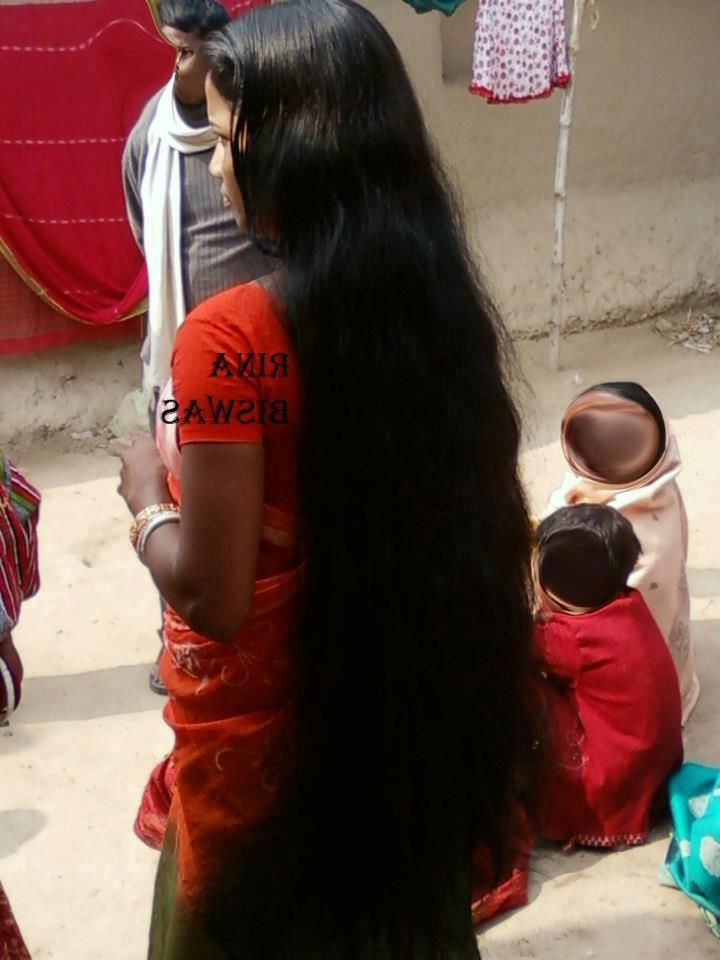 Found On Google From Pinterest.co.uk | Kerala Girl With Long Hair with Long Hairstyles In Kerala