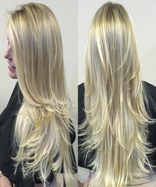 Full-And-Bouncy-Long-Layers. | Long Hairstyles | Long Hair Styles regarding Full And Bouncy Long Layers Hairstyles