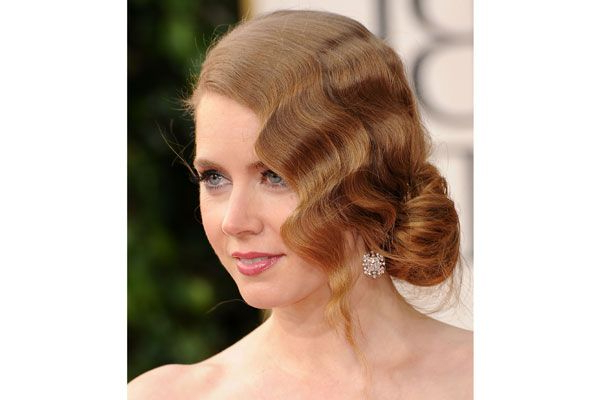 Gatsby Inspired Hairstyles - How To Do Old Hollywood Glamour Hairstyles intended for Twenties Long Hairstyles