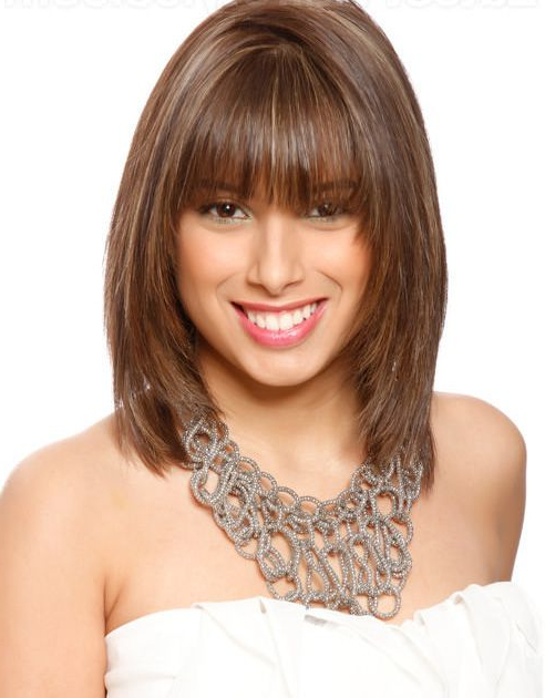 Go For This Haircut If You Want Such Type Of Style (View 25 of 25)