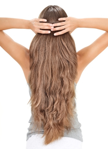 Got Course, Thick Hair? Don't Despair   Yba intended for Hairstyles For Long Thick Coarse Hair