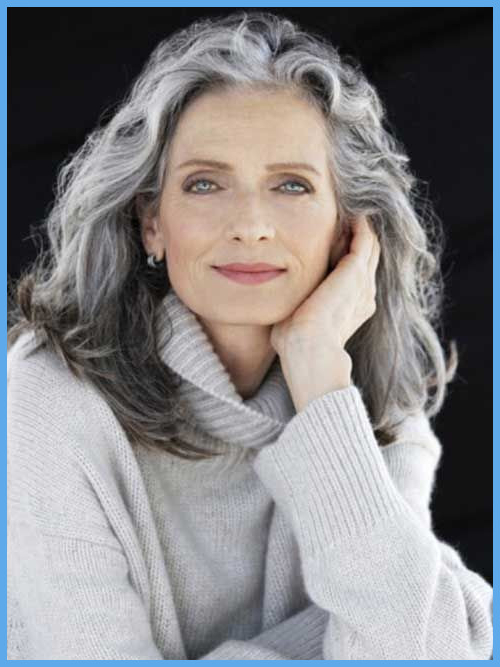 Gray Hairstyles 128591 20 Great Hairstyles For La S Over 50 Long In Long Hairstyles After (View 25 of 25)