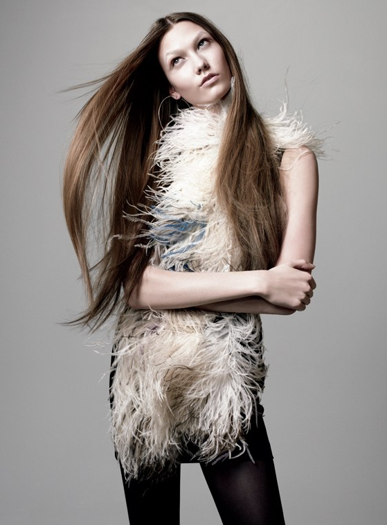 Guido Palau's 22 Best Hairstyles In Vogue – Vogue Within Long Hairstyles Vogue (View 2 of 25)