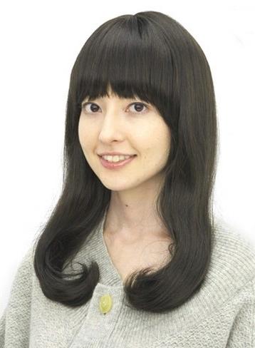 Hair Club: Japanese Long Hairstyle Regarding Long Straight Japanese Hairstyles (View 16 of 25)