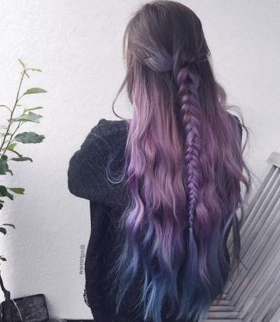 Hair Color | Tumblr Regarding Long Hairstyles With Color (View 24 of 25)