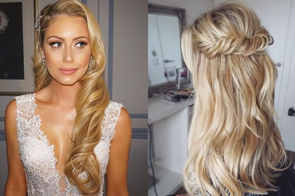 Hair Extensions Before Your Wedding: Everything The Bride Needs To In Long Hairstyles Extensions (View 14 of 25)