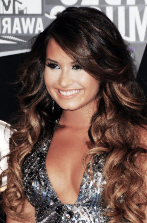 Hair Styles For Long Hair Long Hairstyles Demi Lovato Hair I Love With Regard To Demi Lovato Long Hairstyles (View 21 of 25)