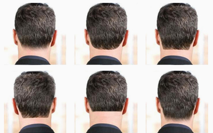 Hair Terminology: How To Tell Your Barber Exactly What You Want With Long Hairstyles V Shape At Back (View 18 of 25)