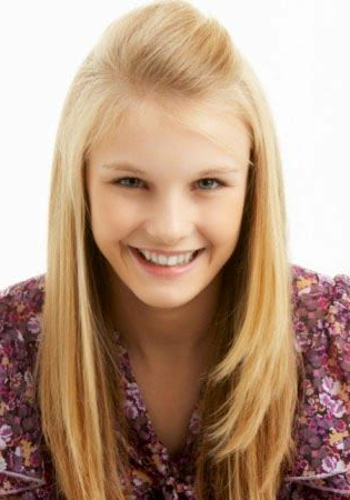 Featured Photo of Long Haircuts For Tweens