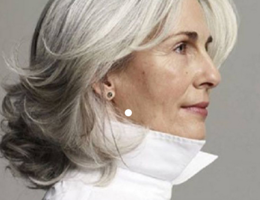 Haircut Ideas For Grey And Silver Hair   Iles Formula Inside Long Hairstyles For Gray Hair (View 21 of 25)