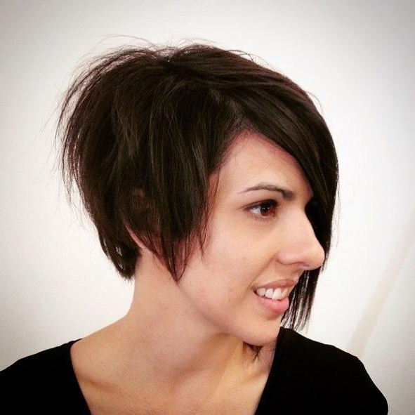 Haircuts For Big Noses – Haircuts For Man & Women In Haircuts For Long Noses (View 12 of 25)
