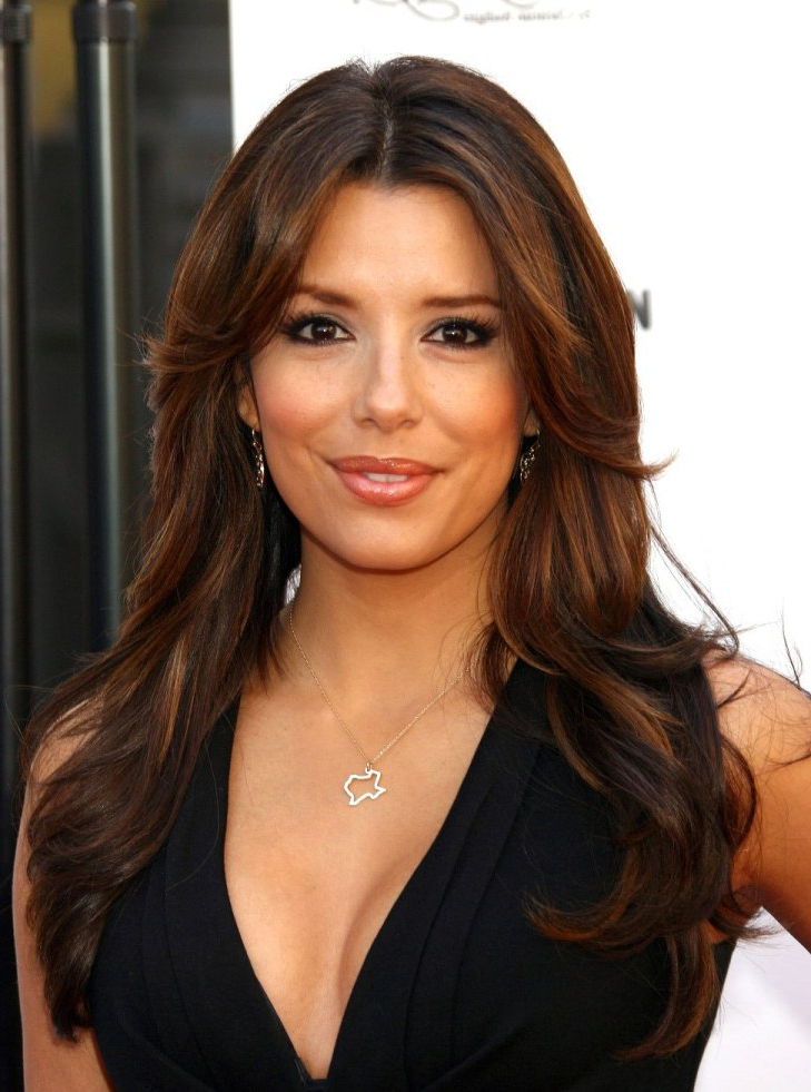 Haircuts That Make You Look Younger – Women Hairstyles With Long Hairstyles Look Younger (View 7 of 25)