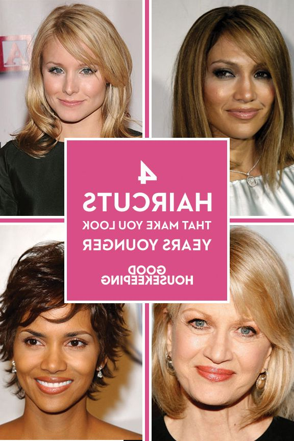 Haircuts To Make You Look Older – Haircuts For Man & Women With Regard To Long Hairstyles To Make You Look Older (View 20 of 25)