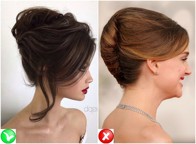 Hairstyle Mistakes That Actually Make You Look Older – Alldaychic With Regard To Long Hairstyles To Make You Look Older (View 8 of 25)