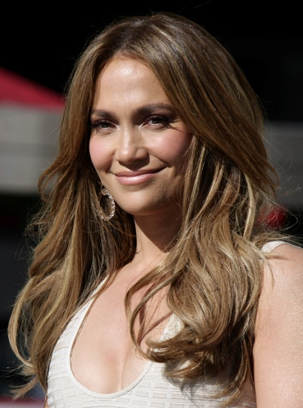 Hairstyle Of The Day: Long, Layered & Wavy – Sheknows With Long Layered Hairstyles Jennifer Lopez (View 6 of 25)