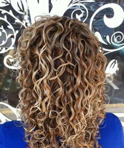 Hairstyles : Curly Perms For Long Hair The New 34 New Curly Perms Regarding Long Hairstyles Permed Hair (View 20 of 25)