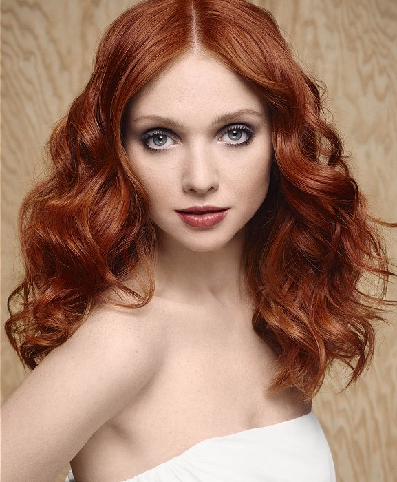 Hairstyles For A Heart Shaped Faces For Long Haircuts For Heart Shaped Faces (View 23 of 25)