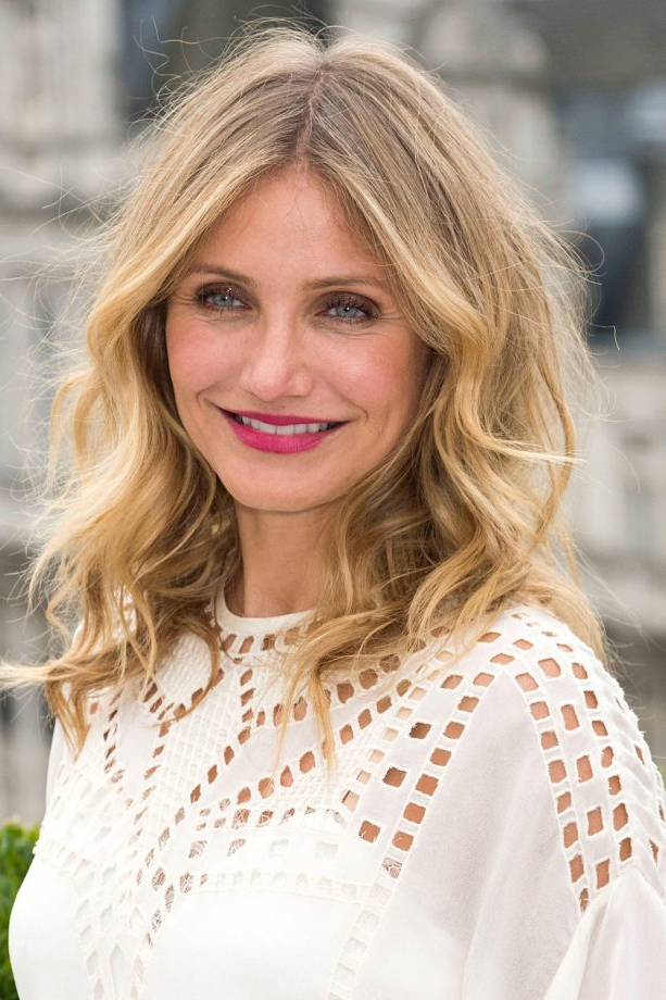 Hairstyles For Fine Hair 2019 To Give Your Locks Some Oomph With Long Layered Fine Hair (View 20 of 25)
