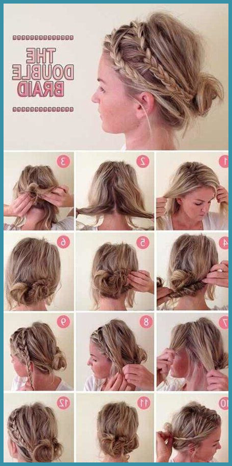 Hairstyles For Long Hair Updos Everyday 269225 15 Fresh Updo S For With Medium Long Hair Updos (View 24 of 25)