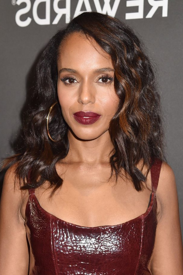 Hairstyles For Medium Length Hair 2019 To Take Straight To The Salon In Long Hairstyles Vogue (View 23 of 25)