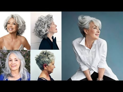Hairstyles For Older Women With Medium, Long And Short Hair Ideas For Long Hairstyles For Older Ladies (View 17 of 25)