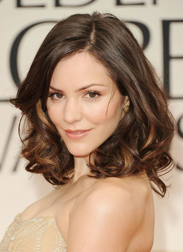 Hairstyles For Thin Hair, Best Haircuts For Fine Hair Pertaining To Cute Hairstyles For Thin Long Hair (View 21 of 25)
