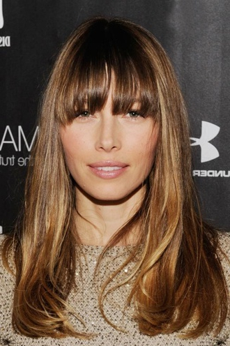 Hairstyles For Women Over 30: 20 Classy Styles In Long Hairstyles For Women Over (View 13 of 25)