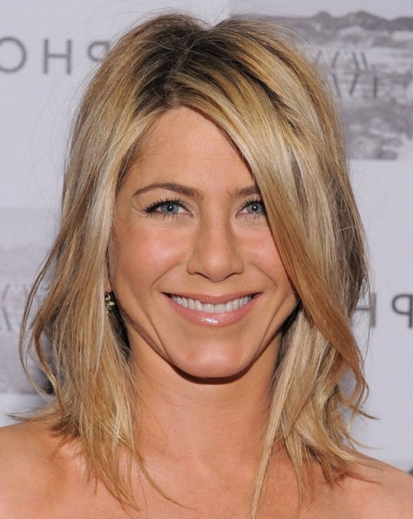 Hairstyles For Women Over 40 Regarding Long Hairstyles For Women In Their 40S (View 16 of 25)