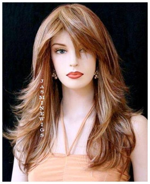 Hairstyles For Women Who Have Long Thin Face | Hairstyles With Long Hairstyles For Long Thin Faces (View 12 of 25)
