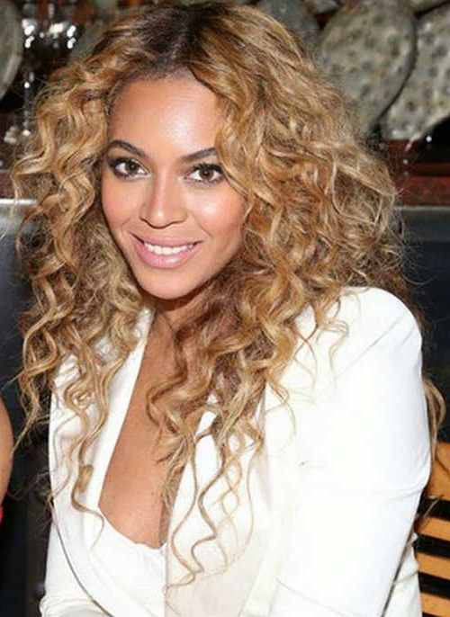 Hairstyles : Haircuts For Long Curly Hair Remarkable 35 Long Layered Pertaining To Long Curly Layers Hairstyles (View 25 of 25)