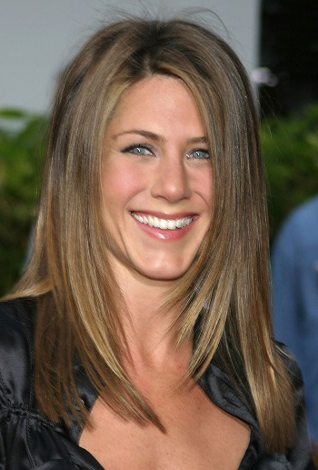 Hairstyles: Jennifer Aniston – Long Layered Hairstyle Throughout Long Layered Hairstyles Jennifer Aniston (View 7 of 25)
