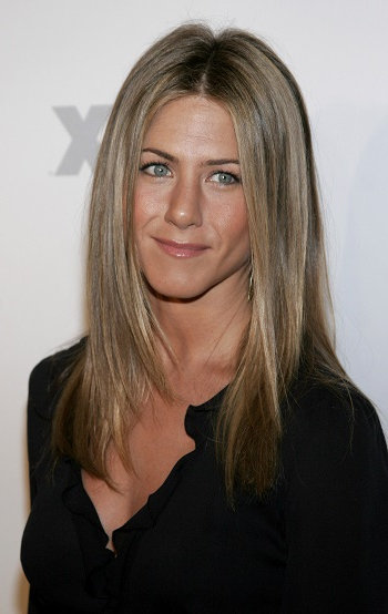 Hairstyles: Jennifer Aniston – Long Layered Hairstyle Throughout Long Layered Hairstyles Jennifer Aniston (View 24 of 25)