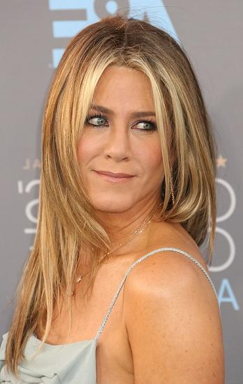 Hairstyles: Jennifer Aniston – Long Layered Hairstyle Throughout Long Layered Hairstyles Jennifer Aniston (View 6 of 25)