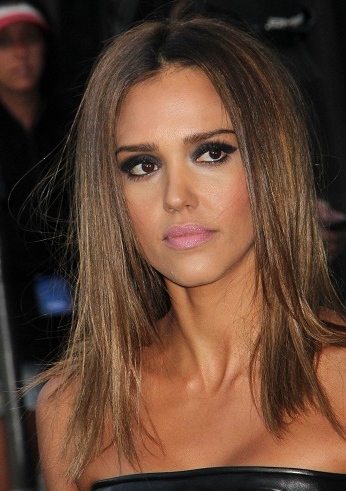 Hairstyles: Jessica Alba – Long Layered Hairstyle Pertaining To Long Hairstyles Jessica Alba (View 23 of 25)