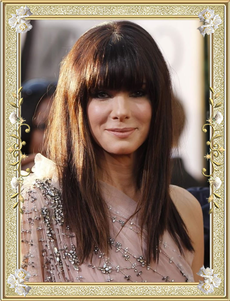 Hairstyles : Long Haircuts With Bangs Beautiful 11 Effortless Long Regarding Effortlessly Layered Long Hairstyles (View 25 of 25)