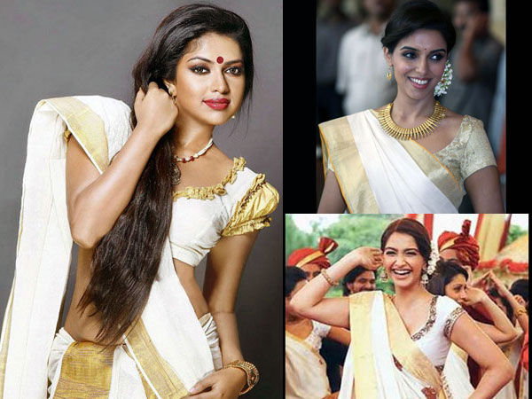 Hairstyles To Try With Kerala Saree – Boldsky Within Long Hairstyles In Kerala (View 19 of 25)