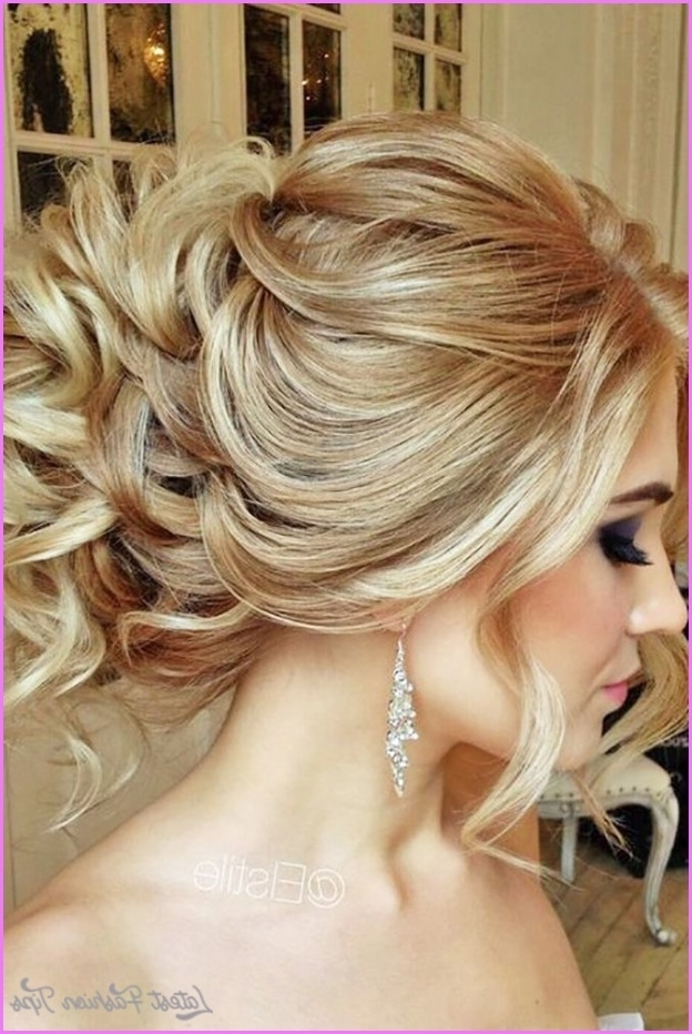 Hairstyles Wedding Guests Wedding Hairstyles For Hairstyles For A In Long Hairstyles Wedding Guest (View 10 of 25)