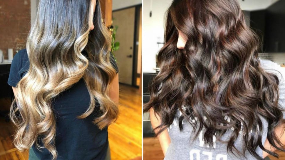 Hairstyles : Why This Dramatic Color Correction On Long Hair Took Intended For Long Hairstyles Dyed (View 20 of 25)