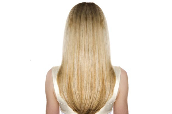 Hairstylestars Shaped Back For Long Wavy Hair   Sophie Hairstyles Within Long Hairstyles U Shaped (View 18 of 25)