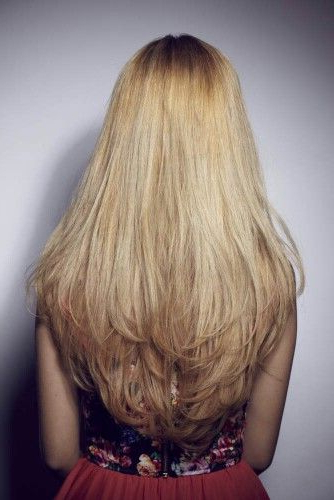 Hate Your Layers? Here's How To Grow Them Out   Girly Shit   Long Inside Long Hairstyles U Shaped (View 12 of 25)