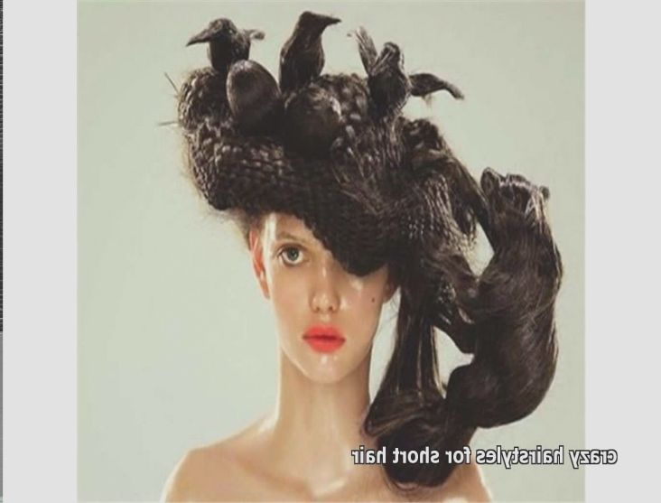 Here's What No One Tells You About Crazy Hairstyles That Inside Crazy Long Hairstyles (View 22 of 25)