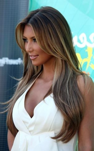 Highlights Hair,highlights,hairstyle,hair Styles,hair Style,long Throughout Long Hairstyles Highlights (View 18 of 25)