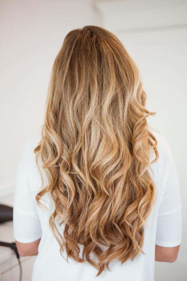 Homecoming Dance Hairstyles Inspiration Perfect For The Queen Pertaining To Long Hairstyles For Homecoming (View 17 of 25)