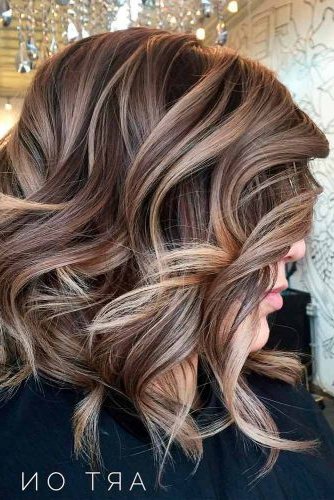 How To Choose The Right Layered Haircuts | Lovehairstyles Intended For Short Obvious Layers Hairstyles For Long Hair (View 7 of 25)