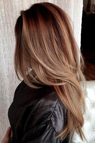 How To Choose The Right Layered Haircuts | Lovehairstyles Pertaining To Long Haircuts Layers (View 7 of 25)