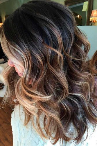 How To Choose The Right Layered Haircuts | Lovehairstyles Pertaining To Long Layered Waves Hairstyles (View 22 of 25)