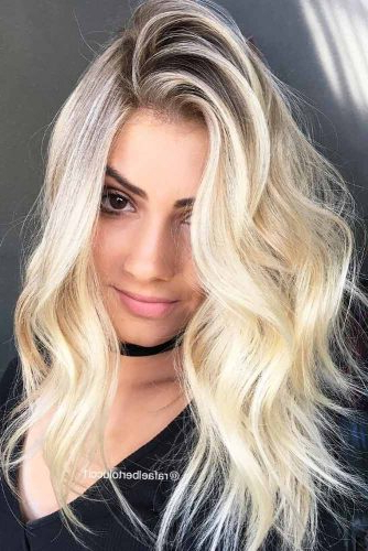 How To Choose The Right Layered Haircuts | Lovehairstyles Regarding Long Hairstyles With Volume At Crown (View 25 of 25)