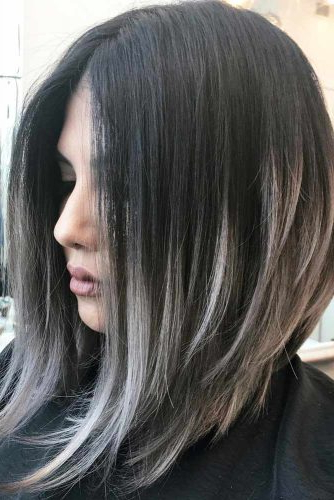 How To Choose The Right Layered Haircuts | Lovehairstyles Throughout Long Voluminous Ombre Hairstyles With Layers (View 8 of 23)