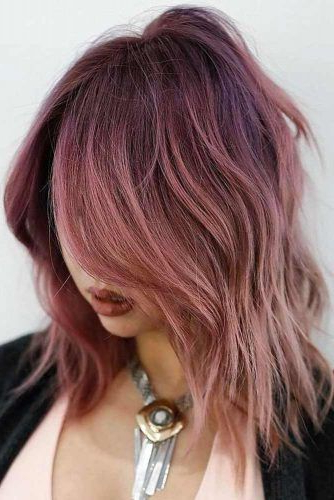 How To Choose The Right Layered Haircuts | Lovehairstyles Within Messy Layered Haircuts For Fine Hair (View 22 of 24)