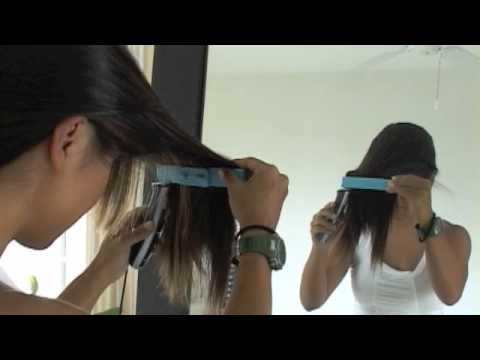 How To Cut Layers And Create Volume Layered Hairstyles! – Youtube With Regard To Long Hairstyles That Give Volume (View 25 of 25)
